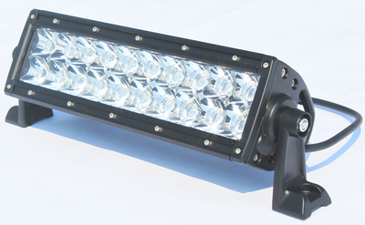 "Aurora 10"" LED light bar 4x4 rigid industries Baja Bar Double row Light bar"