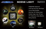 Aurora 2 Inch Scene Light 40w 3200