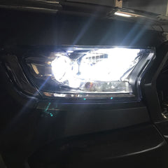 Stealth LED HEADLIGHT UPGRADE KIT Suitable for MAZDA BT-50