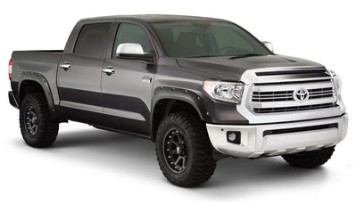 Bushwacker Flares Pocket bolt  Finish suitable for 2014-2021 Toyota Tundra.