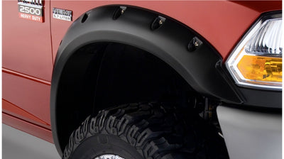 "Bushwacker Pocket Style Flares 2.6"" Wide Suitable for Dodge Ram 2500 3500"