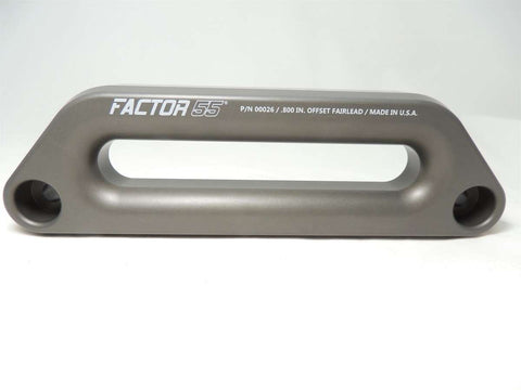 Factor 55 Hawse Offset Fairlead