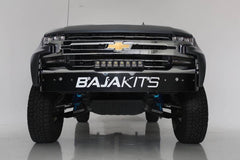 BAJA Kits Pre Runner Kit Suitable for Chevrolet Silverado 1500 LTZ