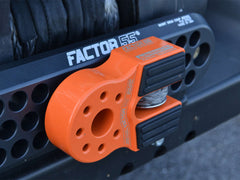 Factor 55 Flatlink Shackle Winch Recovery Hook
