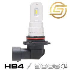 Stealth Intensity LED Fog Light Globes