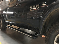 ORI Auto Folding Side Step Suitable for DS RAM 1500 Warlock, Express, Laramie