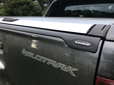 Bushwacker Tailgate Protection suits for Ford Ranger PX 2011 - 2021