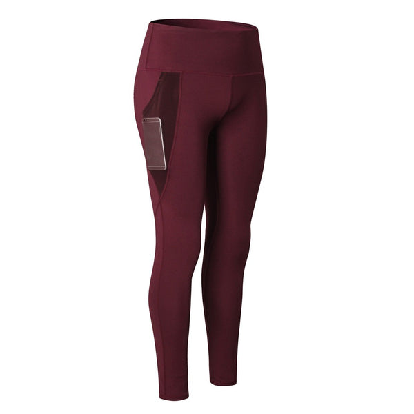 Women's Fashion Workout Leggings Fitness Sports Running Yoga Athletic Pants