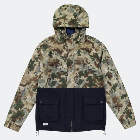 COVERT® Two-Tone Parka