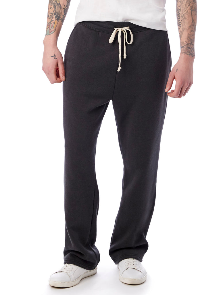 The Hustle Open Bottom Sweats (SALE)