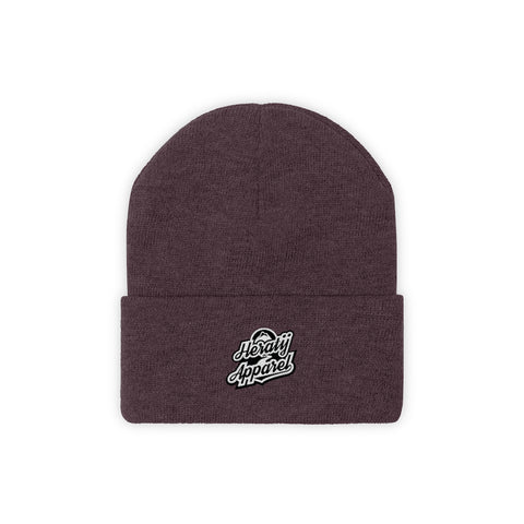 Heratij Athletics Knit Beanie