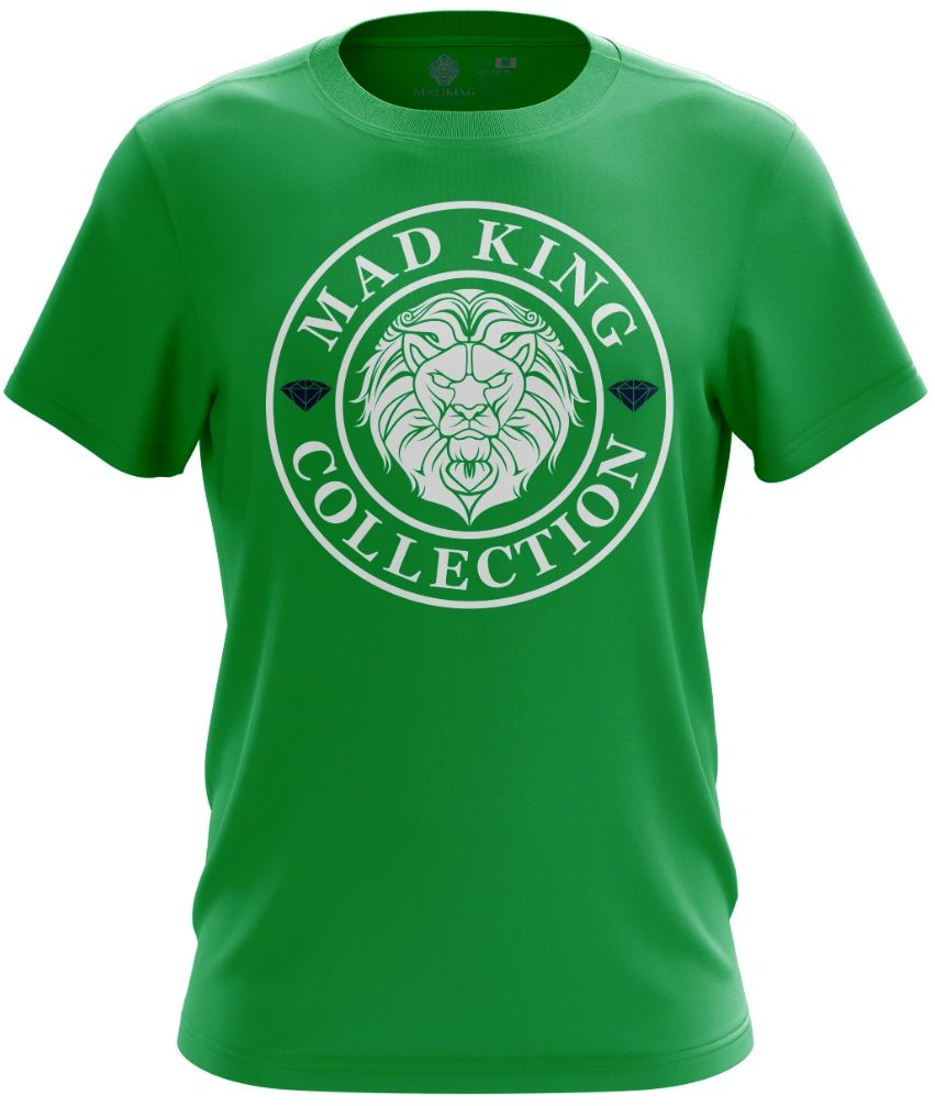 Mad King Collection Tee