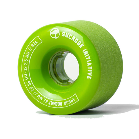 Bogart 61mm 82a Wheels