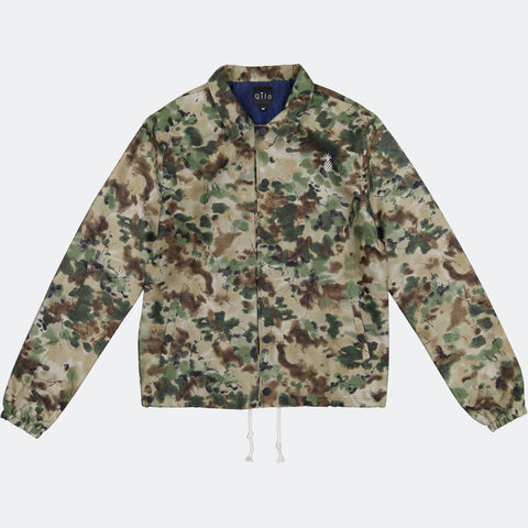 COVERT® Coach Jacket