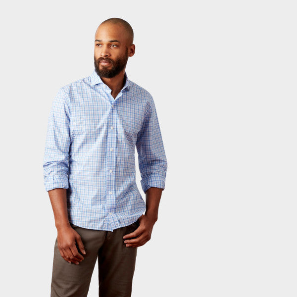 The Colfax Plaid