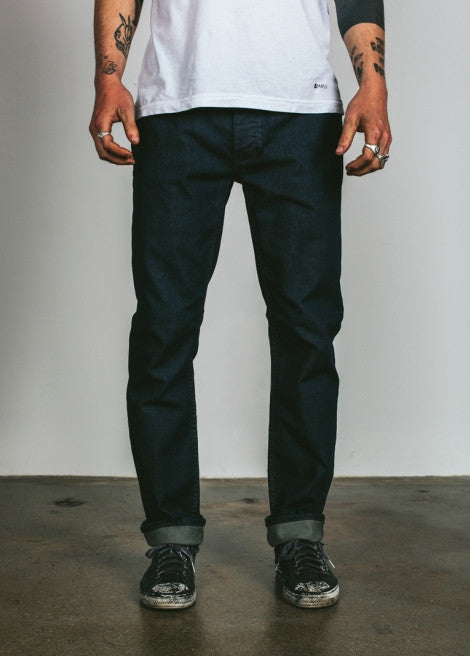 Gripper Denim Pants