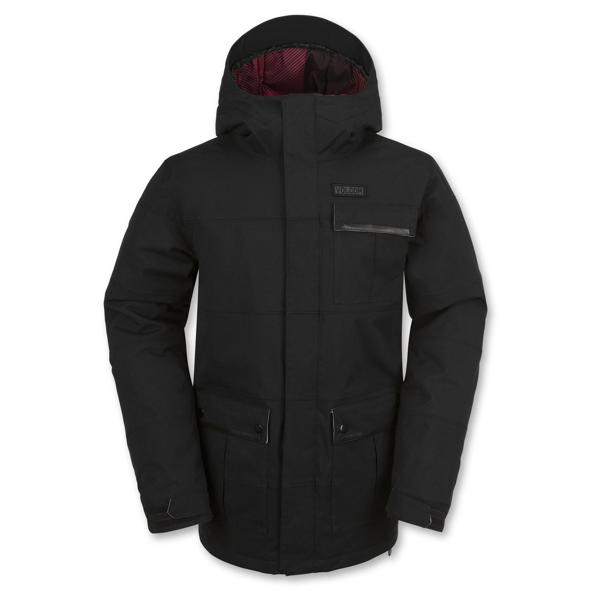 Pat Moore Insulated Jacket
