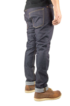 Hudson Raw Stretch Jeans