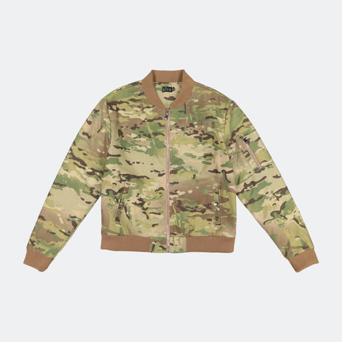 MULTICAM® Bomber Jacket