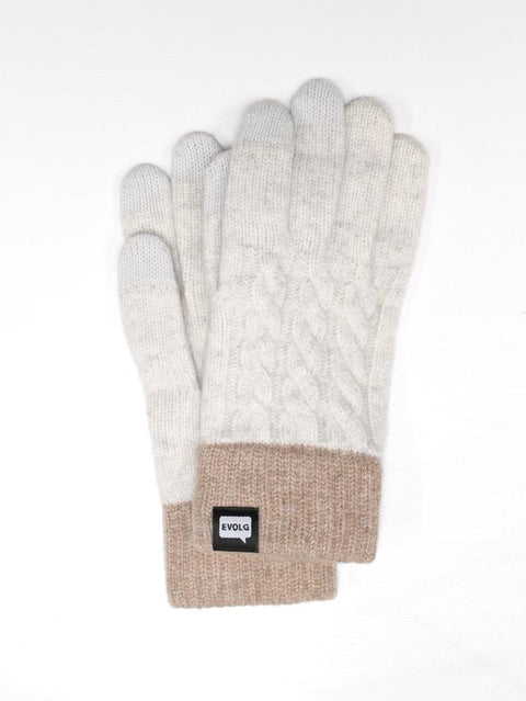 Minos Knit Gloves