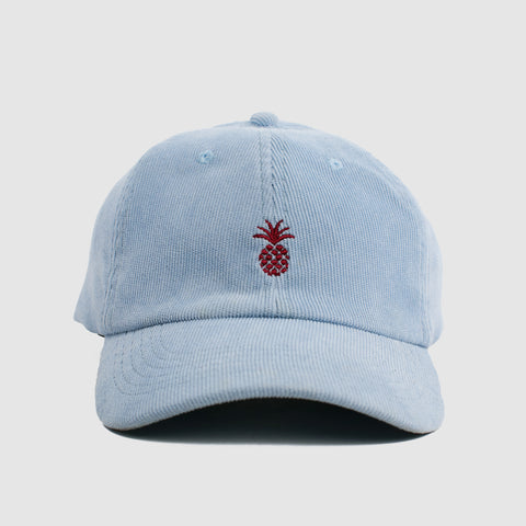 Pineapple Cord Hat