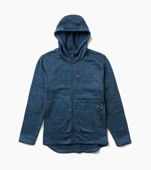 Roadrunner Performance Zip Fleece