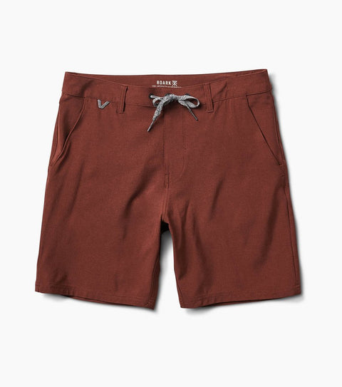 Explorer Hybrid Stretch Shorts