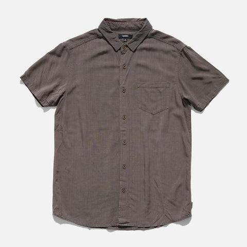 Staple Woven Short Sleeve