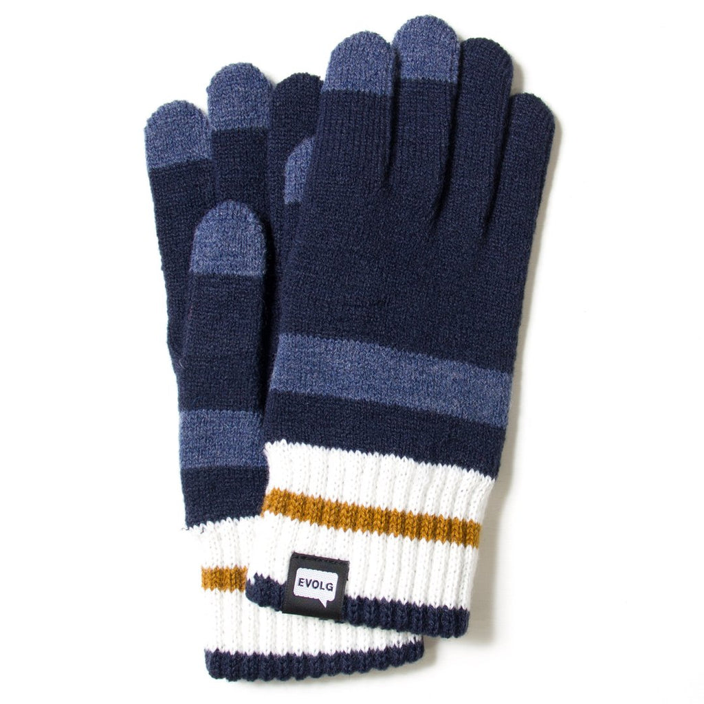 Tilden Knit Gloves