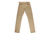 UB107 Skinny Fit Beige Chino Selvedge