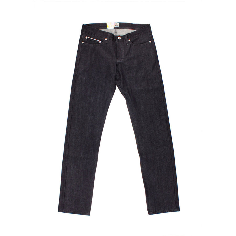 Weird Guy Indigo Selvedge
