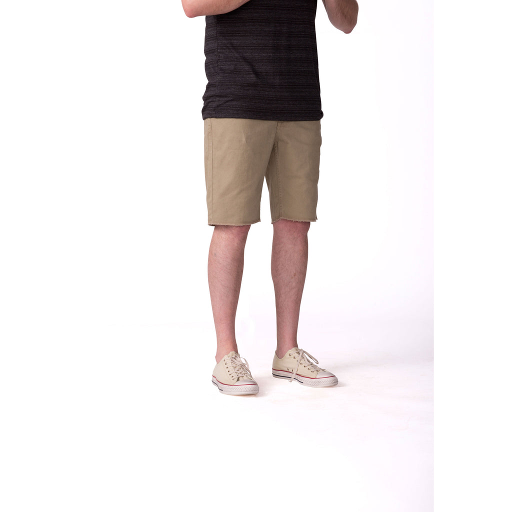 Gripper Twill Short (SALE)