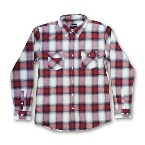 Hunterdon Flannel