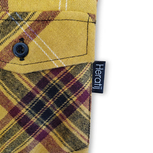 Mercer Flannel