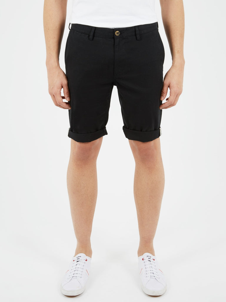 Stretch Chino Short