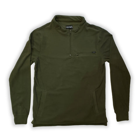 Heratij Fleece Quarterzip