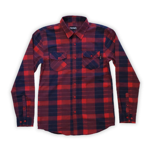 Somerset Flannel