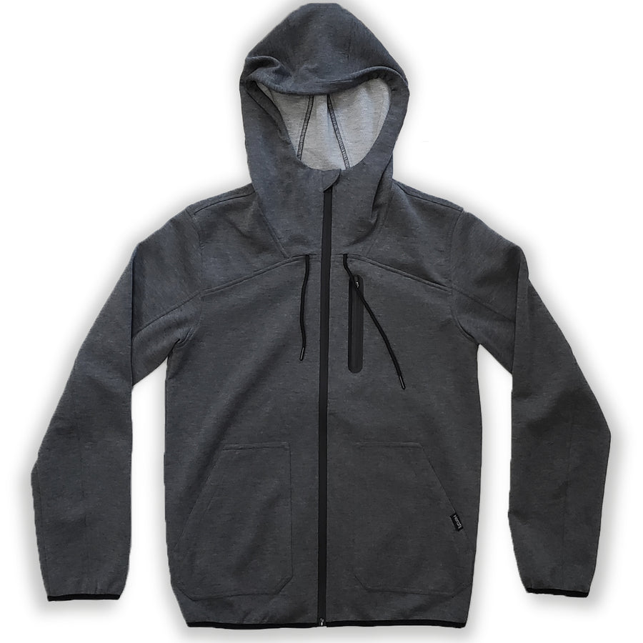 Heratij Fleece Tech Hoody
