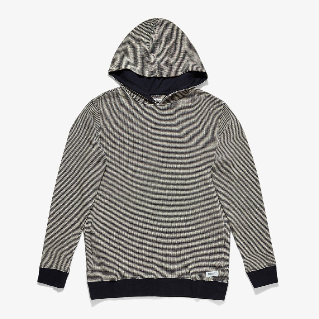 Boarderline Fleece