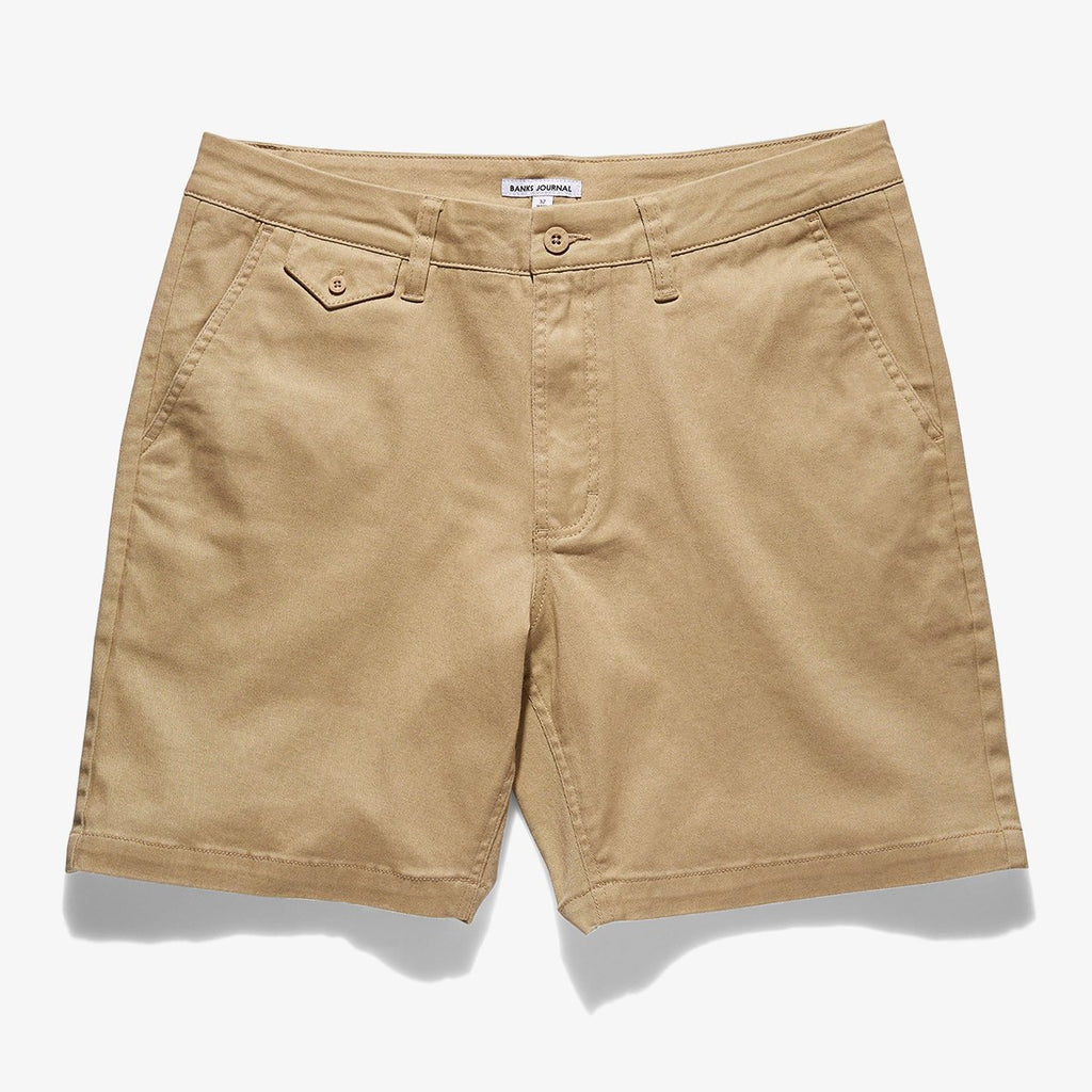 Primary Walkshorts (SALE)