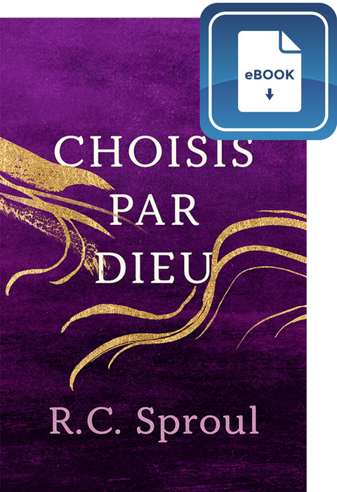 Choisis par Dieu (eBook)