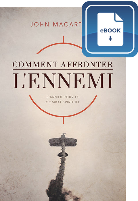 Comment affronter l'ennemi (eBook)