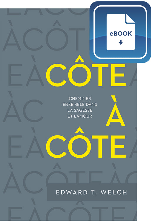 Côte à côte (eBook)