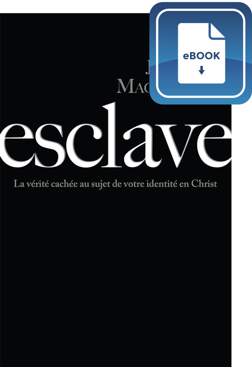 Esclave (eBook)