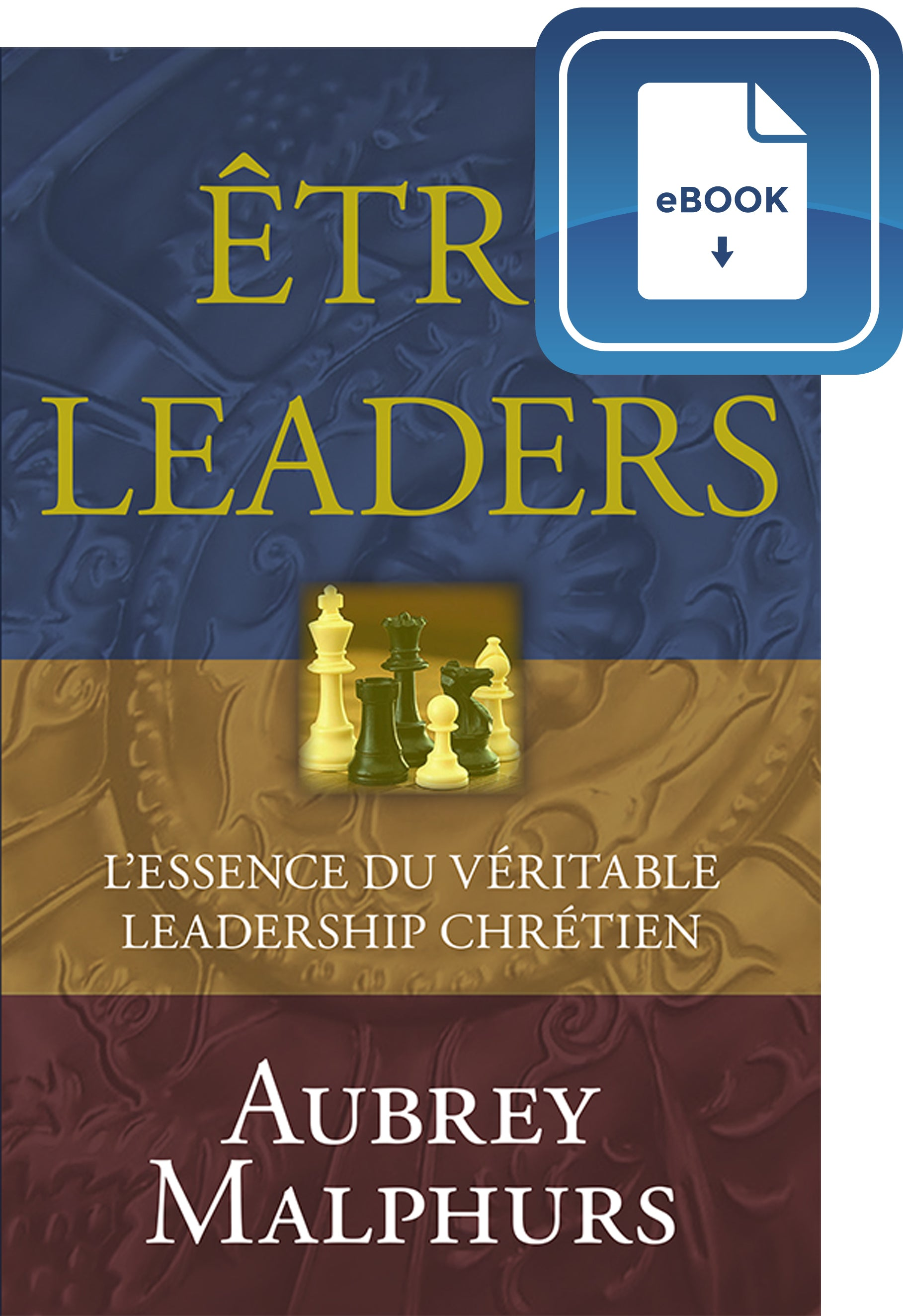 Être leaders (eBook)