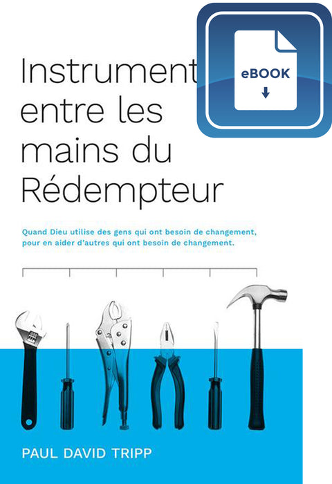 Instruments entre les mains du Rédempteur (eBook)