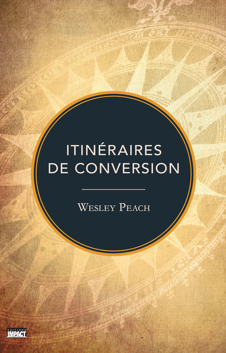 Itinéraires de conversion