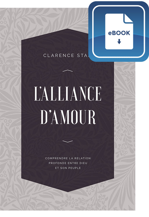 L'alliance d'amour (eBook)