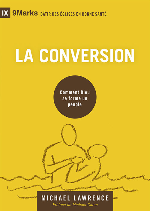 La conversion (9Marks)