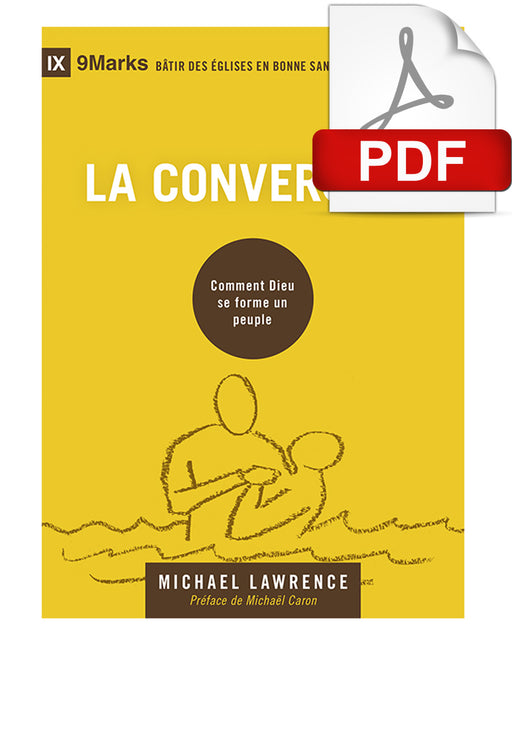 La conversion (9Marks) (PDF)